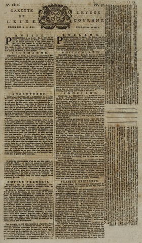 Leydse Courant 1811-05-10