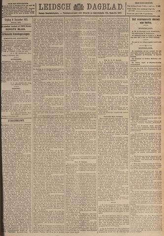 Leidsch Dagblad 1921-12-09