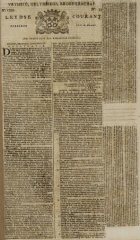 Leydse Courant 1795-03-18