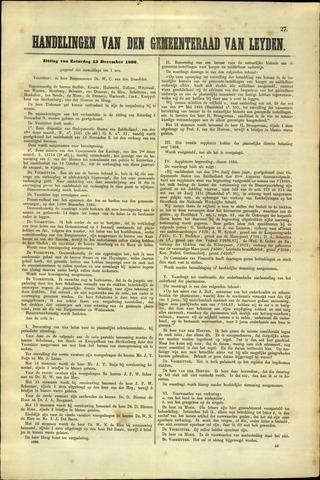 Handelingen van de Raad 1866-12-15