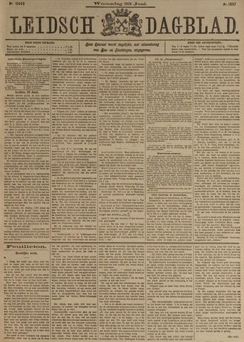 Leidsch Dagblad 1897-06-23