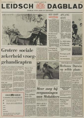 Leidsch Dagblad 1974-12-30