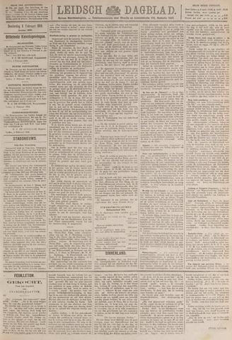 Leidsch Dagblad 1919-02-06