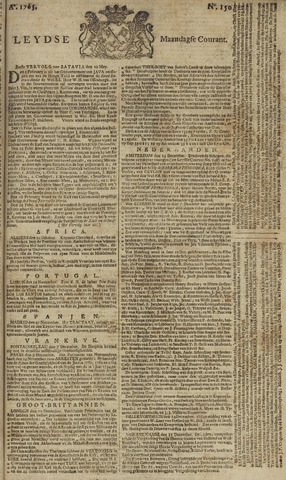 Leydse Courant 1765-12-16