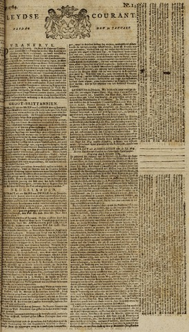 Leydse Courant 1784-01-30