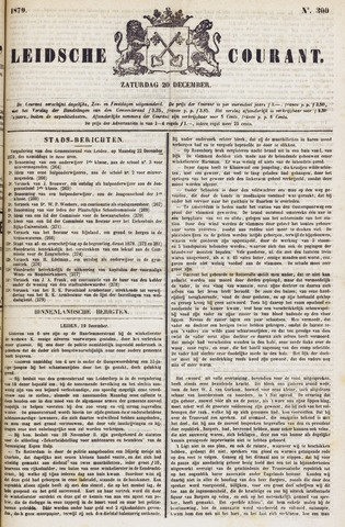 Leydse Courant 1879-12-20