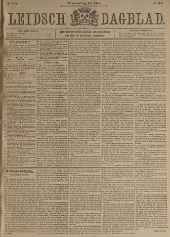 Leidsch Dagblad 1897-05-12