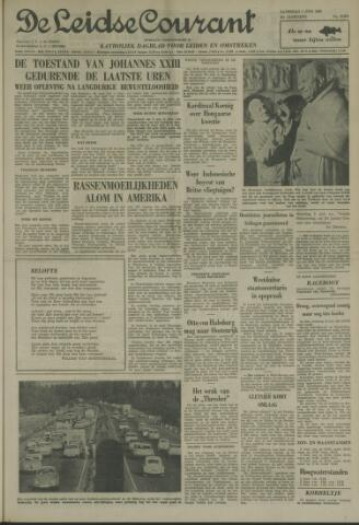 Leidse Courant 1963-06-01