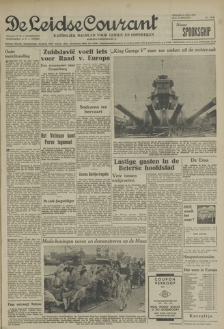 Leidse Courant 1955-07-08