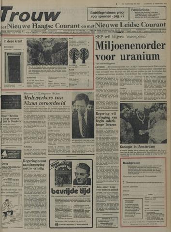 Nieuwe Leidsche Courant 1975-02-22