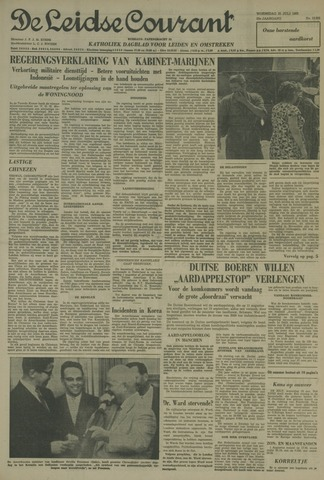 Leidse Courant 1963-07-31