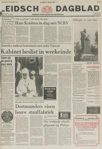 Leidsch Dagblad 1980-11-29