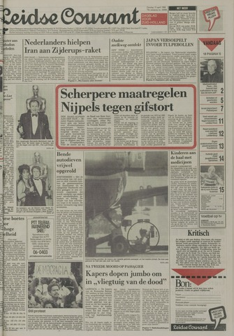 Leidse Courant 1988-04-12