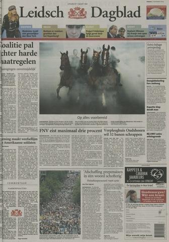 Leidsch Dagblad 2004-09-21