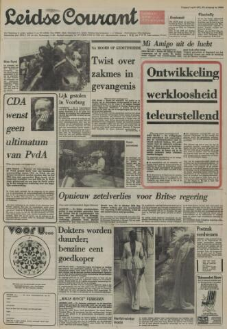 Leidse Courant 1977-04-01