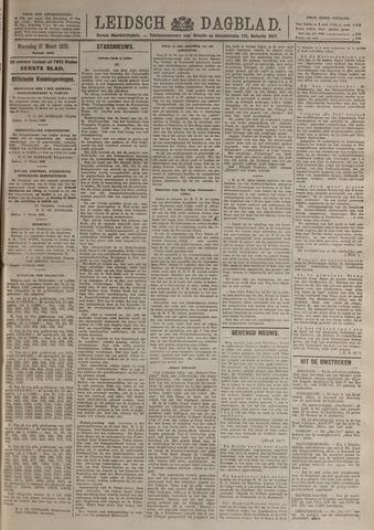Leidsch Dagblad 1920-03-17