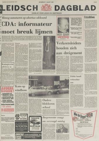 Leidsch Dagblad 1977-08-26