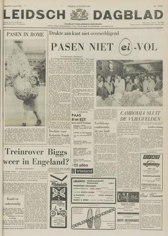 Leidsch Dagblad 1970-03-27
