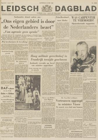 Leidsch Dagblad 1962-05-26