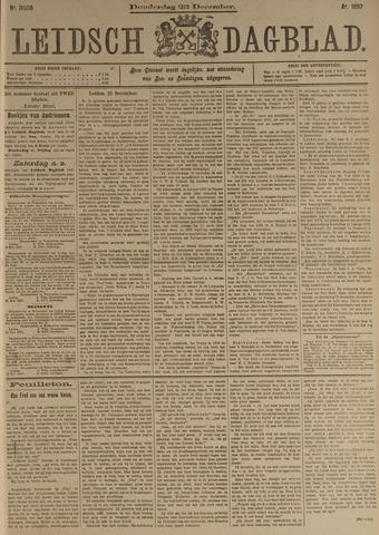 Leidsch Dagblad 1897-12-23