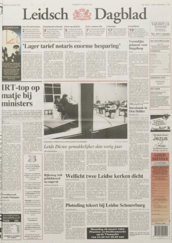 Leidsch Dagblad 1994-03-26