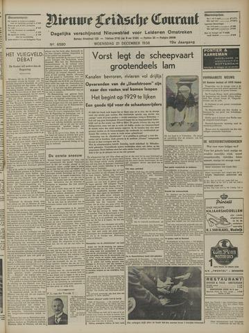 Nieuwe Leidsche Courant 1938-12-21