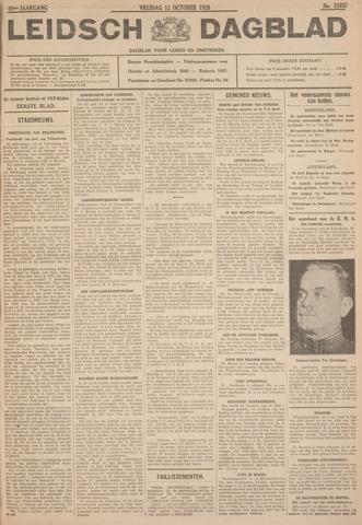 Leidsch Dagblad 1928-10-12