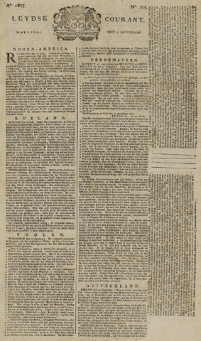 Leydse Courant 1807-09-02