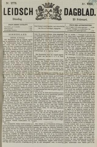 Leidsch Dagblad 1869-02-23