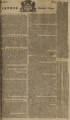 Leydse Courant 1752-06-19