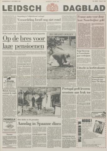 Leidsch Dagblad 1990-10-11