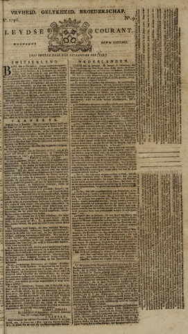 Leydse Courant 1796-01-20
