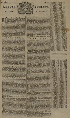 Leydse Courant 1807-06-15