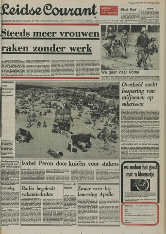 Leidse Courant 1975-07-08