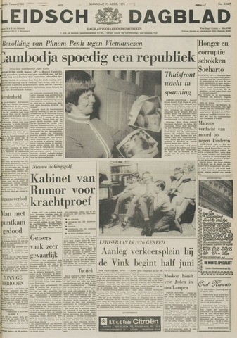 Leidsch Dagblad 1970-04-13