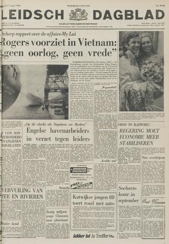 Leidsch Dagblad 1970-07-15