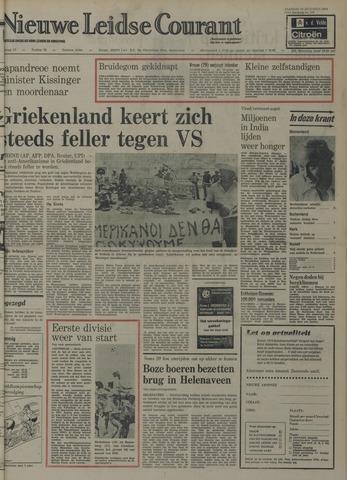 Nieuwe Leidsche Courant 1974-08-19