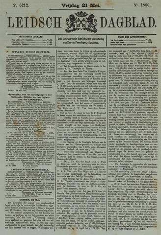 Leidsch Dagblad 1880-05-21
