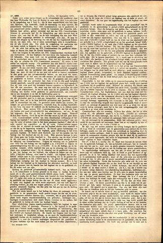 Handelingen van de Raad 1877-09-22
