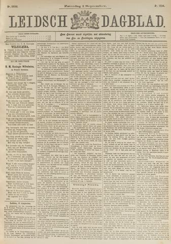 Leidsch Dagblad 1894-09-01
