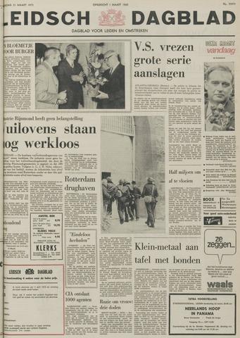 Leidsch Dagblad 1973-03-21