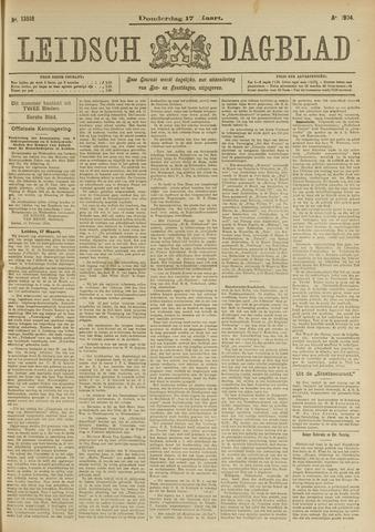 Leidsch Dagblad 1904-03-17