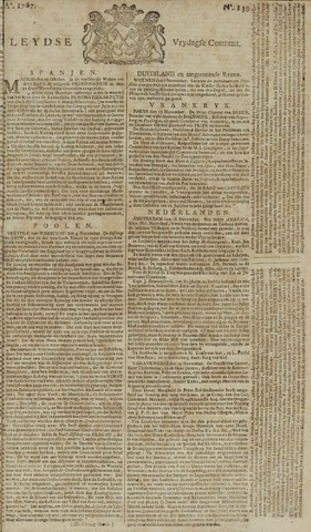 Leydse Courant 1767-11-20