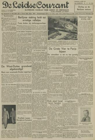 Leidse Courant 1949-05-24