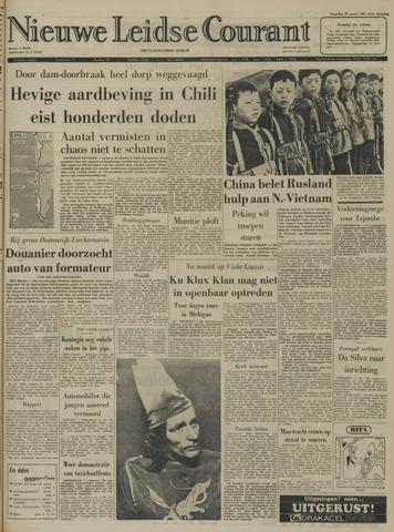Nieuwe Leidsche Courant 1965-03-29