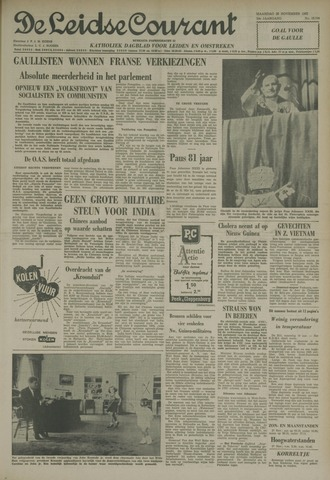 Leidse Courant 1962-11-26