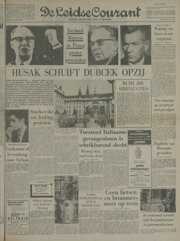 Leidse Courant 1969-04-18