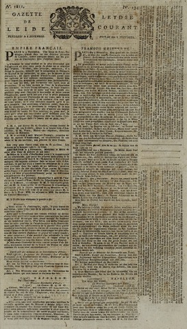 Leydse Courant 1811-11-08