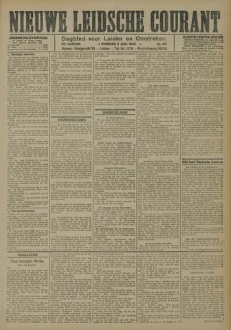 Nieuwe Leidsche Courant 1923-07-03
