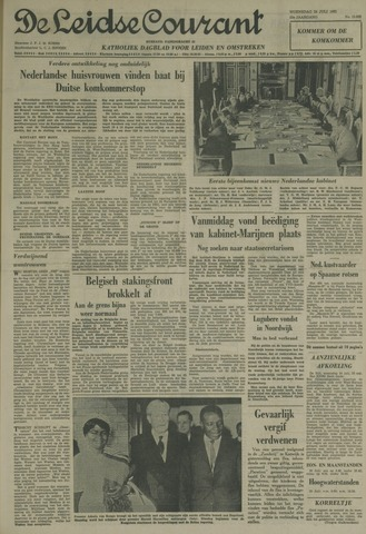 Leidse Courant 1963-07-24
